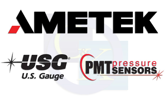 C&K announces our newest manufacturing partner, AMETEK U.S Gauge - blog post image