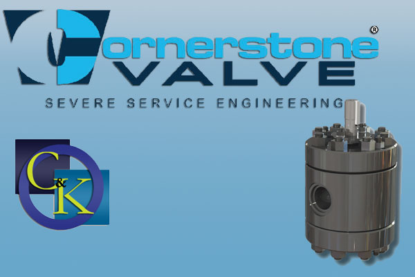 Chalmers and Kubeck proudly announces new Cornerstone line - blog post image