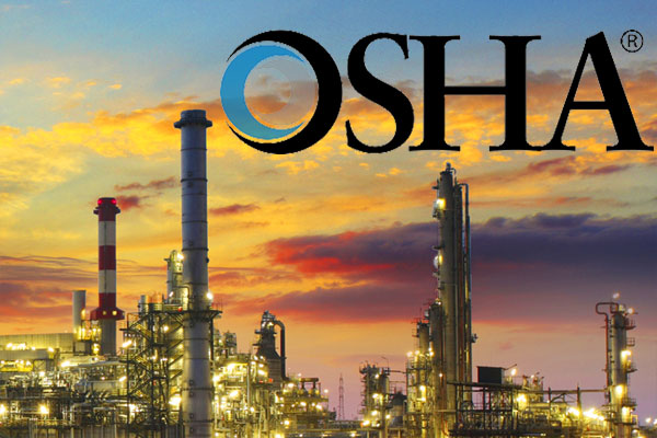 OSHA Process Safety Management - blog post image