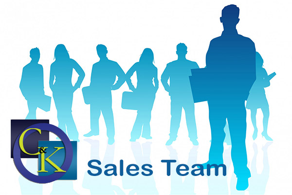 Changes to the sales team to better serve our customers - blog post image