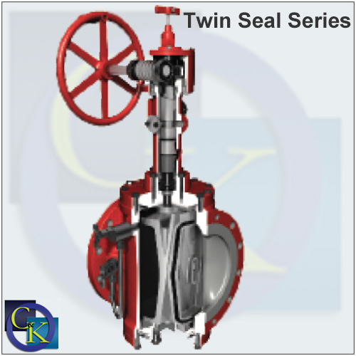 General Valve Twin Seal