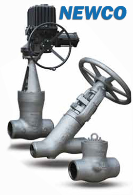 Newco Valve Solutions