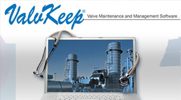 ValvKeep Webinar - Asset management at the repair level
