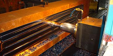 CNC Machining image