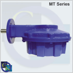 MT Bevel Gearbox (Phased Out With B-320 Series)