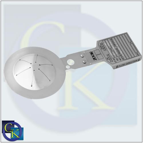 FAC-R Series Rupture Disk