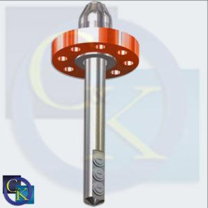 MA-III & MA-IIIU Mechanical Atomizing Desuperheater