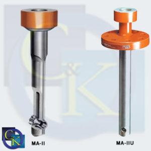MA-II / MA-IIU Mechanical Atomizing Desuperheaters