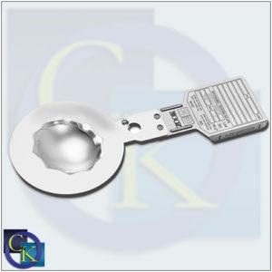 RA4 Rupture Disk