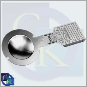 SRA Rupture Disk