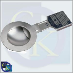 URA Rupture Disk